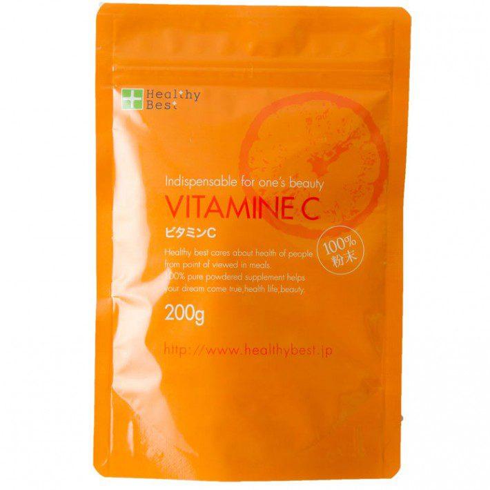 ビタミンC(飲用)